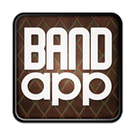 Band App Icon